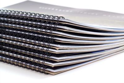 Gutenberg Druck Produkte - Kalender