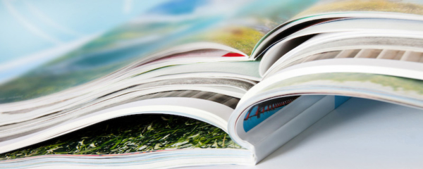 Gutenberg Druck Produkte - Kataloge