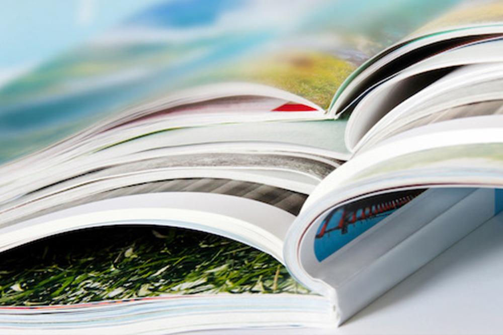 Gutenberg Druck - Kataloge schnell und einfach drucken